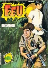 Feu -44- L'odyssée du Sergent Garrett.