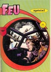 Feu -SP5- Le samouraï du ciel