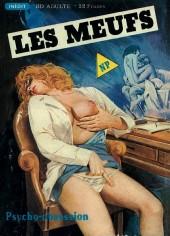 Les meufs (Novel Press) -12- Psycho-obsession