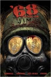 '68 Jungle Jim (2013) -INT- Jungle Jim