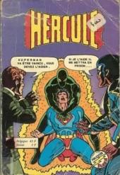 Hercule (1e Série - Collection Flash) -Rec07- Recueil 5852
