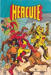Hercule (1e Série - Collection Flash) -Rec11- Recueil 7033 (21,22)