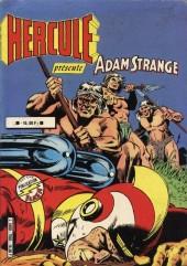 Hercule (1e Série - Collection Flash) -Rec12- Recueil 7085