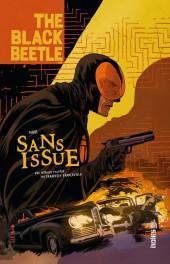 The black Beetle -1- Sans issue