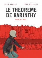 Le théorème de Karinthy - Tome 1