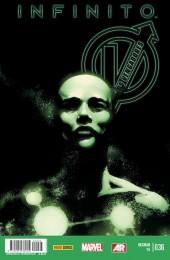 Vengadores (Los) -36- Emancipación, Hacia La Tierra...