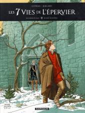 Les 7 Vies de l'Épervier -11- Ni dieu ni diable