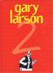 Gary Larson -2- Gary Larson 2