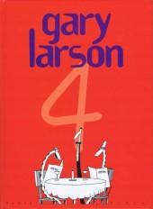 Gary Larson -4- Gary Larson 4