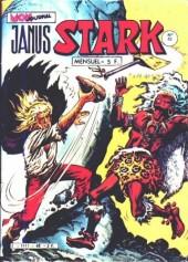 Janus Stark -48- La figure de cire