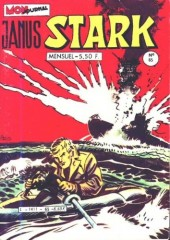 Janus Stark -65- Suprême défi