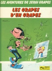 Gaston (en langues régionales) -Cat- Les grapes d'en Grapes