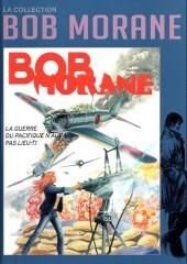 Bob Morane 11 (La collection - Altaya) -56- La guerre du Pacifique n'aura pas lieu - T1