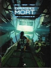 Expérience mort -1- La barque de RÂ