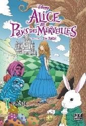 Alice au Pays des Merveilles (Abe) -1- Alice au Pays des Merveilles 1