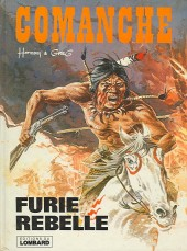 Comanche -6b1980- Furie rebelle