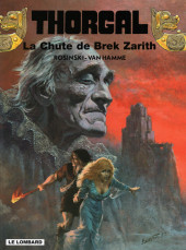 Thorgal -6b07- La Chute de Brek Zarith