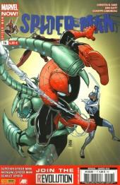 Spider-Man (Marvel France 4e serie - 2013) -7A- La grande évasion