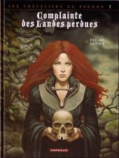 Complainte des Landes perdues -5b2004- Moriganes