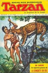 Tarzan (2e Série - Sagédition) (Vedettes T.V.) -50- Le pays perdu