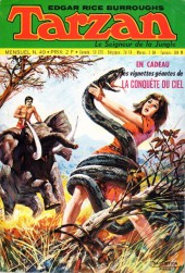 Tarzan (2e Série - Sagédition) (Vedettes T.V.) -49- Les Troglodytes