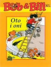 Boule & Bill (en langues étrangères)