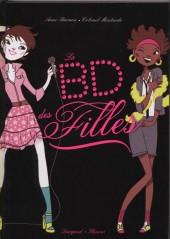 La bd des filles -INT- La BD des filles
