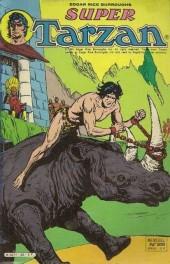Tarzan (7e Série - Sagédition) (Super - 2)