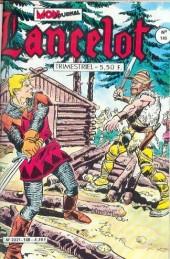 Lancelot (Mon Journal) -140- Lancelot 140