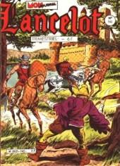 Lancelot (Mon Journal) -142- Lancelot 142