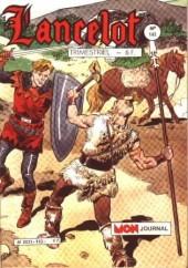 Lancelot (Mon Journal) -143- Lancelot 143