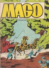 Mago -2- Mago 2