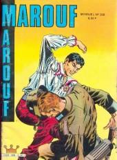 Marouf -208- Marouf 208