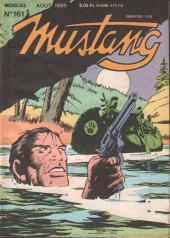 Mustang (Semic) -161- Mustang 161