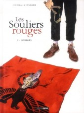 Les souliers Rouges -1- Georges
