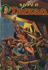 Tarzan (5e Série - Sagédition) (Super) -5- La mine
