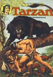 Tarzan (5e Série - Sagédition) (Super) -4- Le trophée
