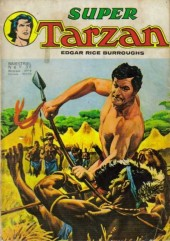 Tarzan (5e Série - Sagédition) (Super) -6- Le guet-apens