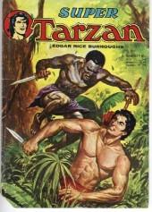 Tarzan (5e Série - Sagédition) (Super) -8- Le combat sans merci