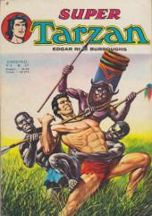 Tarzan (5e Série - Sagédition) (Super) -9- Le félin