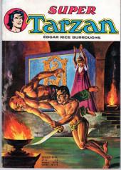 Tarzan (5e Série - Sagédition) (Super) -10- Le gaz maléfique