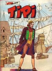 Tipi -68- Le coup de poing