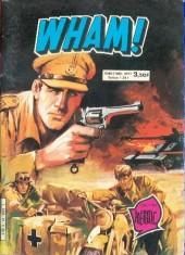Wham ! (2e série) -41- Wham 41
