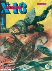X-13 agent secret -427- X-13 427