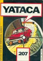 Yataca (Fils-du-Soleil) -207- Yataca 207
