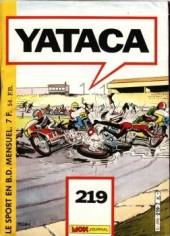 Yataca (Fils-du-Soleil) -219- Yataca 219