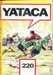 Yataca (Fils-du-Soleil) -220- Yataca 220