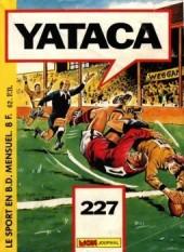 Yataca (Fils-du-Soleil) -227- Yataca 227