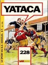 Yataca (Fils-du-Soleil) -228- Yataca 228