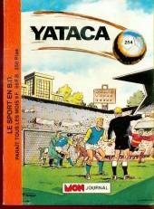 Yataca (Fils-du-Soleil) -254- Yataca 254